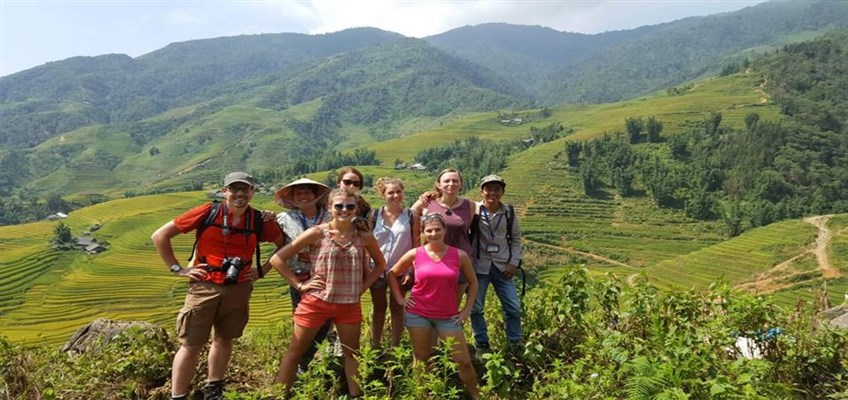 backpacking tour to vietnam