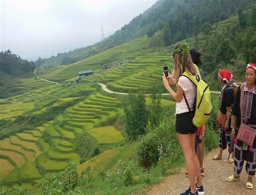 Reasons for backpackers to visit Vietnam