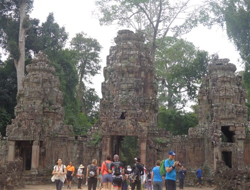 Reasons to visit Cambodia in 2017