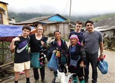 What to buy in Sapa