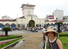 What to buy in Ho Chi Minh city