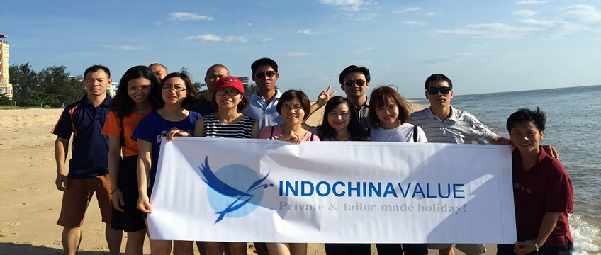 indochina value team