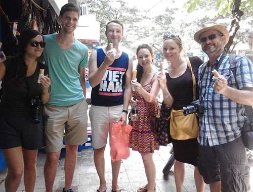 4 Top Cities for Vietnamese Street Food