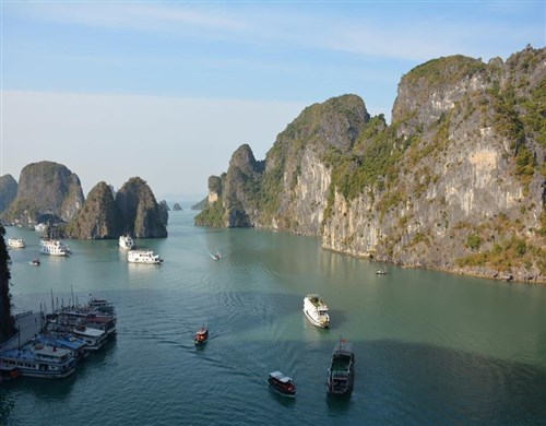 Vietnam travel tips for first time visitors