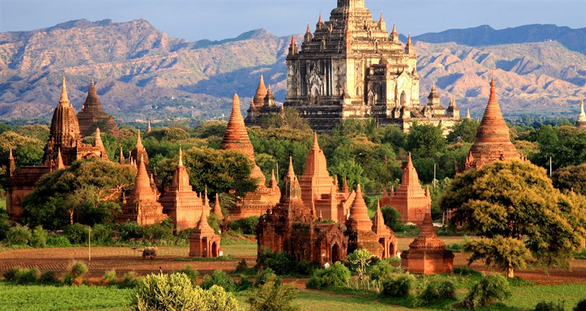 Best and Worst Things about Visiting Myanmar