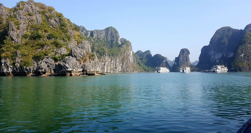 vietnam indochina tour