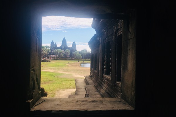 A Complete Guide to Planning a Cambodia Holiday