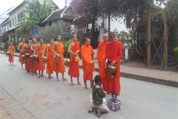 A Complete Guide to Planning a Laos Holiday
