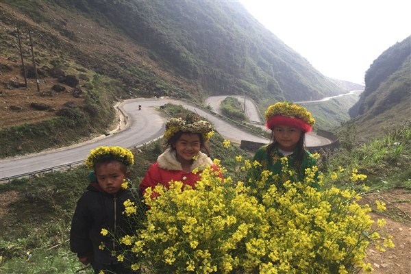 Enchanting North Vietnam Tour