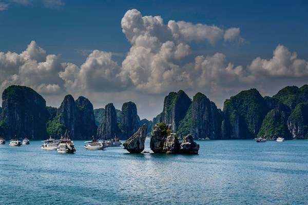 Top Things to See and Do in Halong Bay