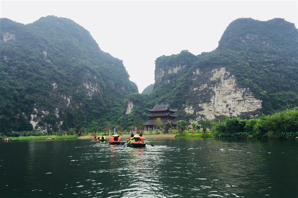 Why it is Worth Visiting Ninh Binh on a Trip to Vietnam