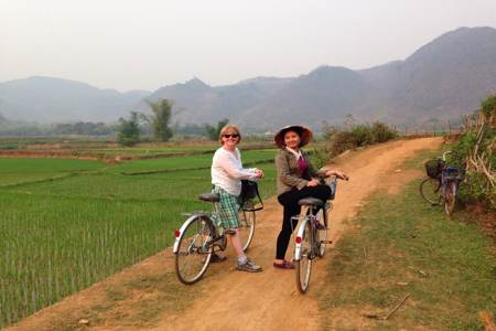 Plan your trip to Vietnam in only a click