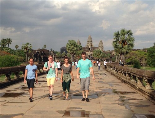 Things to know before travelling to Cambodia