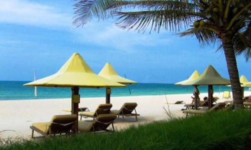 The most beautiful beaches for a perfect Vietnam honeymoon tour