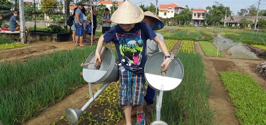 vietnam family tour packages