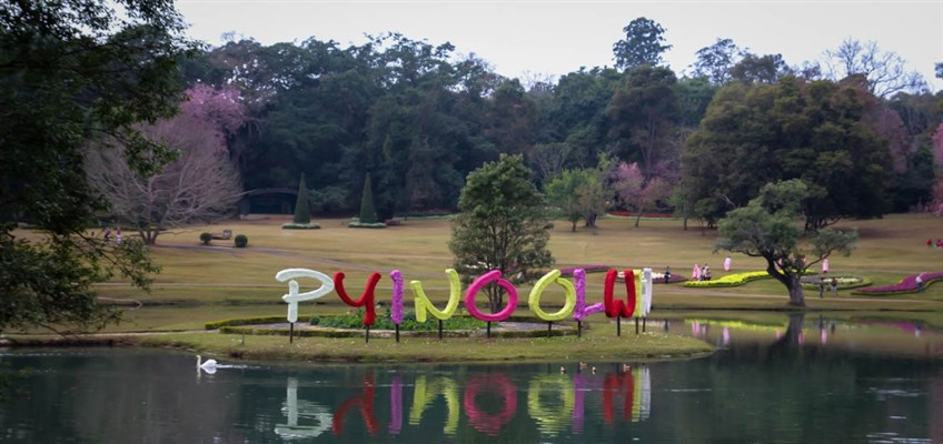 pyin o lwin travel guide
