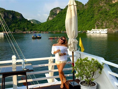 Private holiday to Vietnam
