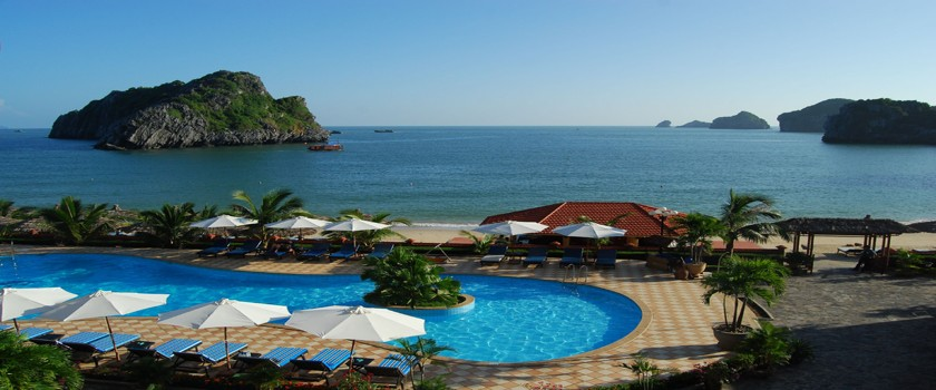 vietnam luxury beach resorts