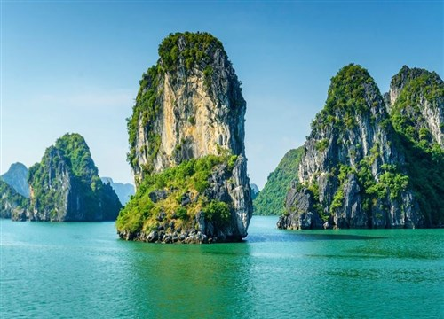 Stunning places to visit in Vietnam
