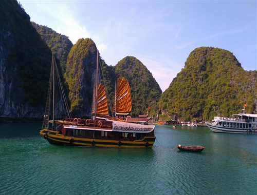 Top 5 Islands to Visit in Vietnam