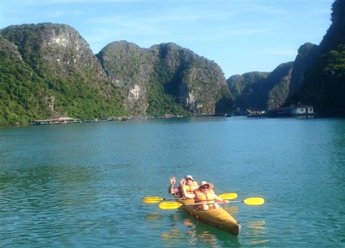 Vietnam Honeymoon Vacation and where to go