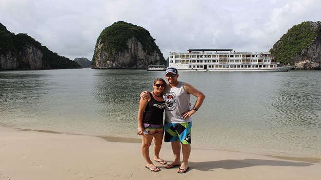 Halong travel indochinavalue