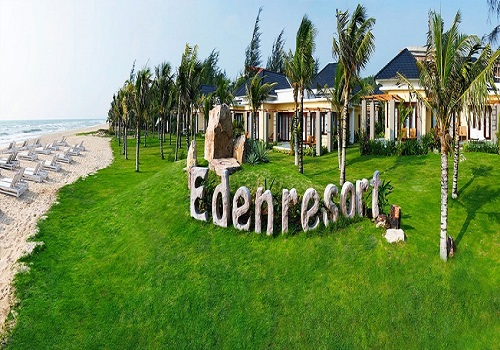 Eden Resort Phu Quoc Offering Hot Deal for Honeymooners in April