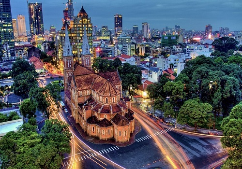 Ho Chi Minh City to be acclaimed as one of the most beautiful cities in the world