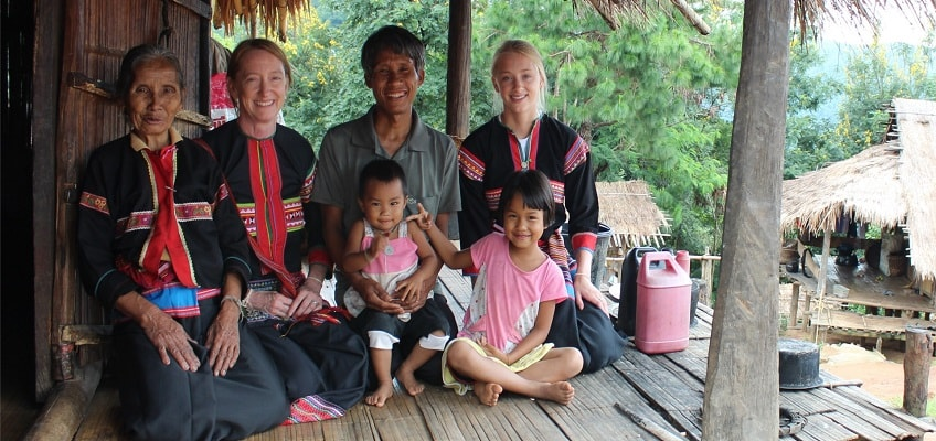 homestay in vietnam indochinavalue