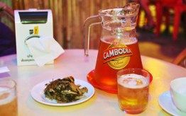 Khmer Drinks