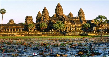 IDT10: Amazing Indochina Tour - 19 days from Siem Reap
