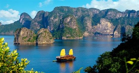 ADI03: Indochina Tour Exploring World's Heritages - 23 days