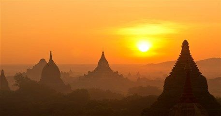 IDT18: Indochina Tour including 4 countries - 21 days from Yagon