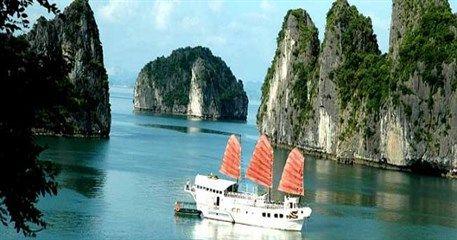 ILT03: Vietnam & Cambodia Holiday - 15 days from Ho Chi Minh City