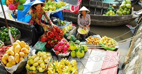 IDT04: Beautiful Indochina Tour - 15 days from HCM