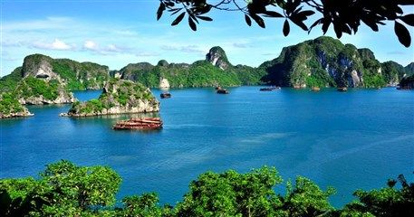 IDT01: Splendid Indochina Holiday - 15 days from LPB