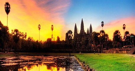 ILT01: Quick Cambodia and Vietnam Tour - 8 days from Siem Reap