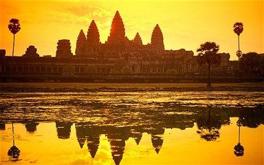 ICV01: From Angkor to Saigon - 15 days from Siem Reap