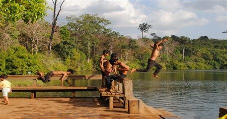 AC02: Eco Cambodia Adventure - 10 days / 9 nights