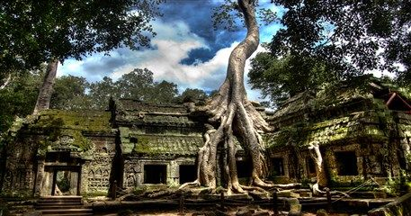 CDT01: Cambodia Culture Tour - 6 Days / 5 Nights