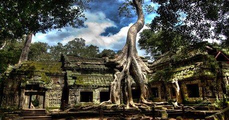 CDT01: Cambodia Culture Tour - 6 Days / 5 Nights