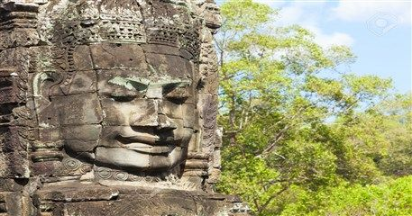 CDT03: Discover Cambodia Tour - 6 Days / 5 Nights
