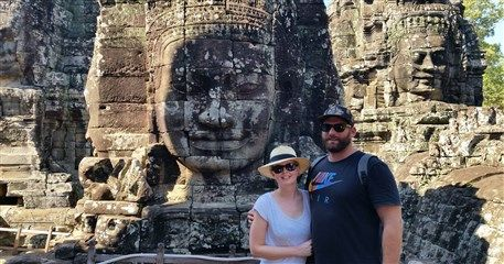 CDT06: Classic Cambodia Tour Package - 10 Days / 9 Nights