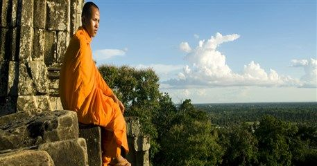 CDT10: Cambodia Culture Discovery - 12 Days / 11 Nights