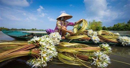 CDT11: From Saigon to Angkor - 13 Days / 12 Nights