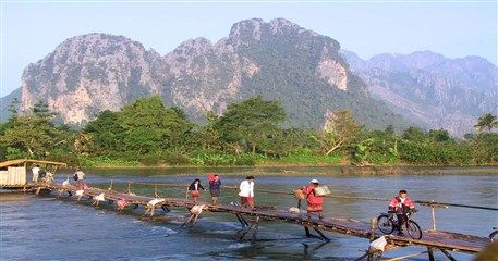 LT 08: Beautiful Laos Holiday - 5 days / 4 nights