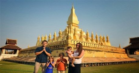 LFT01: Memorable Laos - Vietnam Holiday - 15 days from LPB