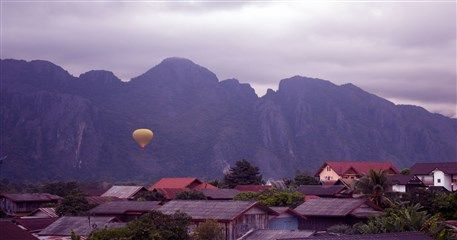 LT07: Laos Overland - 12 days / 11 nights