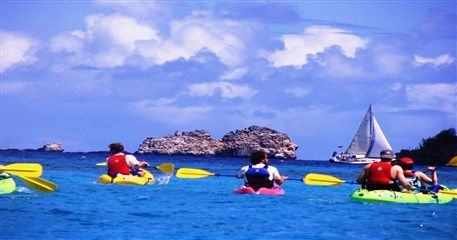 MAT10: Mergui Adventure Snorkeling & Kayaking - 6 days / 5 nights