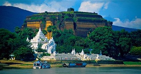 MFT03: Essence of Myanmar Culture - 6 days / 5 nights